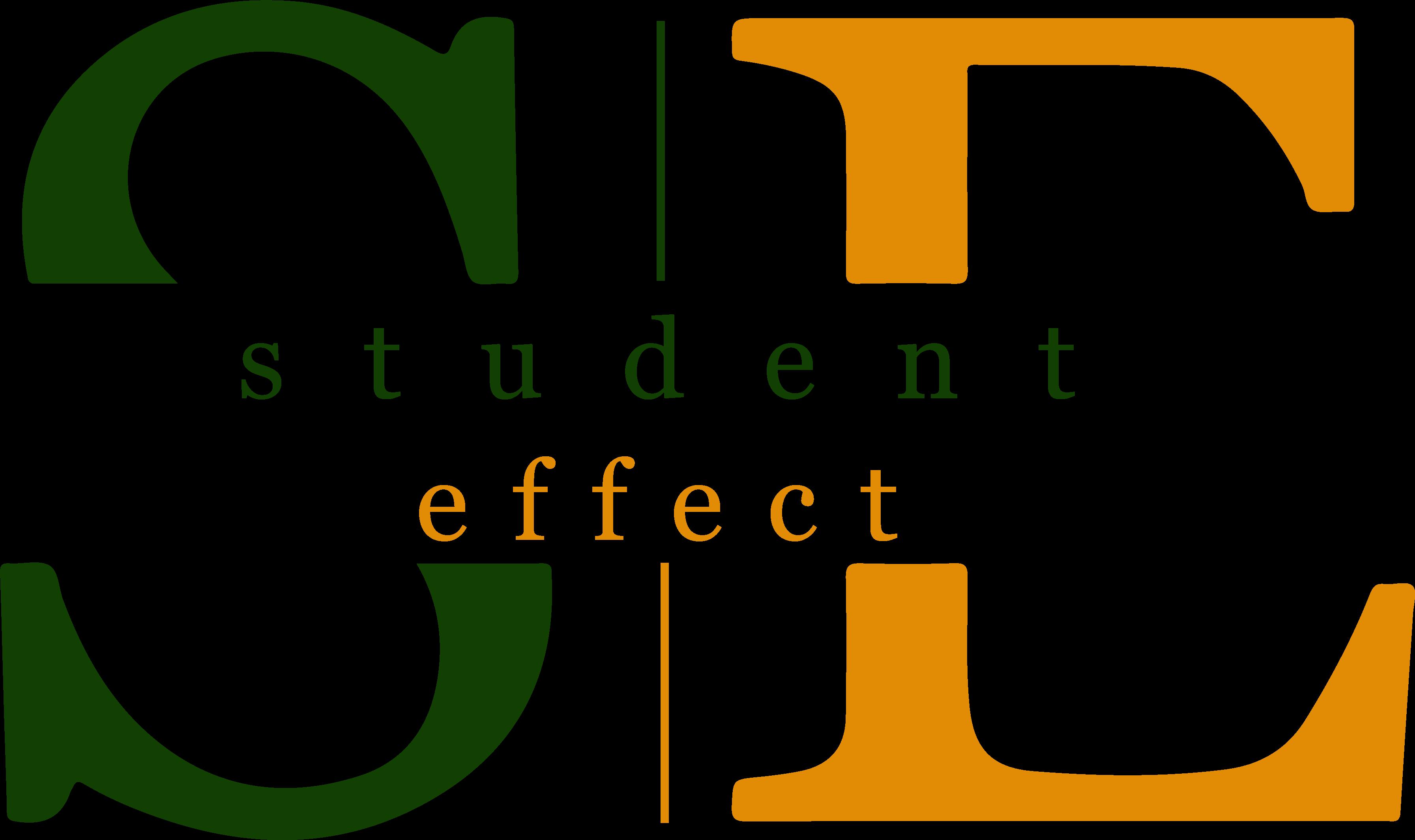 Student effect | Voor iedereen die even vastloopt